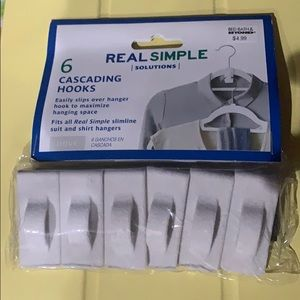 Real Simple Cascading Hooks